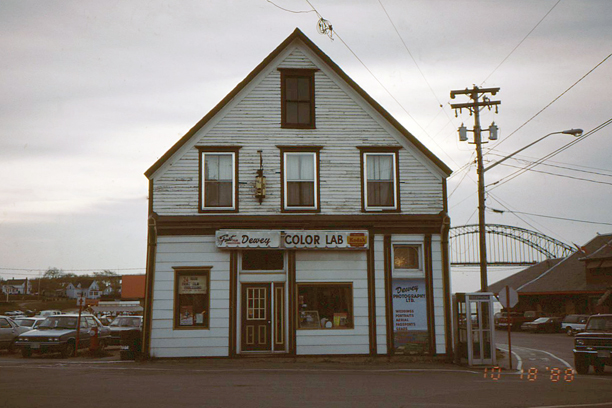 Chatham (ON) Canada  city photos gallery : Chatham, New Brunswick, Canada Main Street Canada Programme